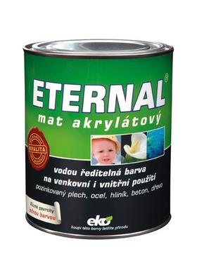 Eternal MAT